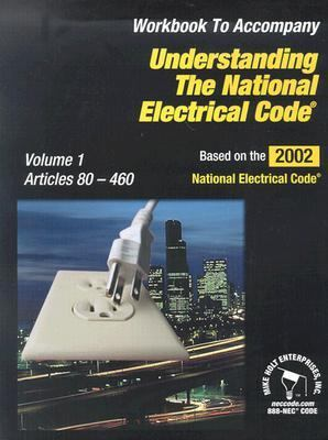 Understanding the NEC   2002 (Workbook) 9781401857080 Front Cover