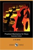 Practical Mechanics for Boys  N/A 9781406568080 Front Cover