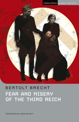 Fear and Misery of the Third Reich   2009 (Student Manual, Study Guide, etc.) edition cover