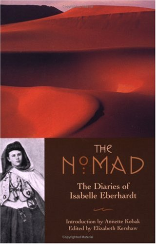 Nomad The Diaries of Isabelle Eberhardt  2003 edition cover