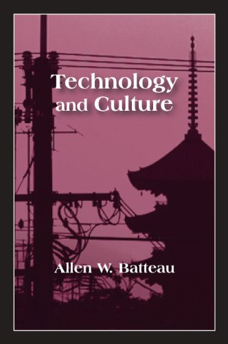 Technology and Culture  N/A edition cover