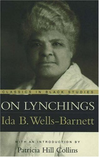 On Lynchings   2002 edition cover