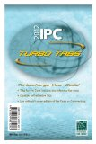 2012 IPC Turbo Tabs   2011 edition cover