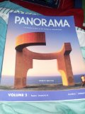 PANORAMA,VOLUME 2-W/SUPERSITE  N/A edition cover