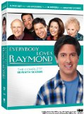 Everybody Loves Raymond: Season 7 System.Collections.Generic.List`1[System.String] artwork