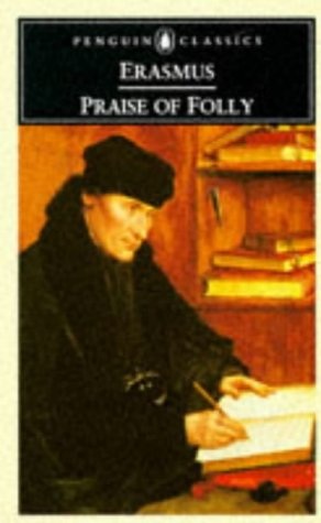 Praise of Folly   2004 (Revised) edition cover