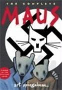 Complete MAUS   2003 edition cover