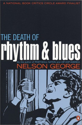 Death of Rhythm and Blues   2004 edition cover