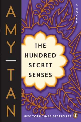 Hundred Secret Senses  N/A 9780143119081 Front Cover