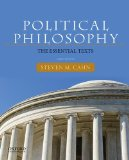 Political Philosophy The Essential Texts 3rd 2014 edition cover