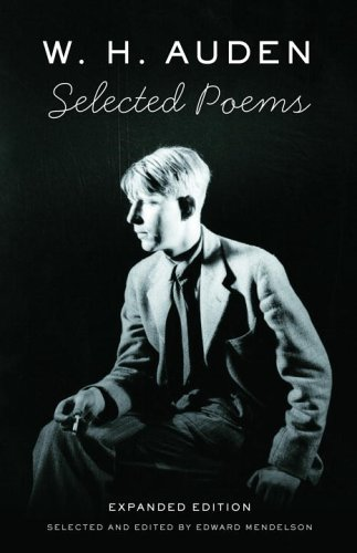 Selected Poems   2007 edition cover