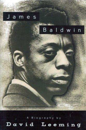 James Baldwin : A Biography  1994 edition cover