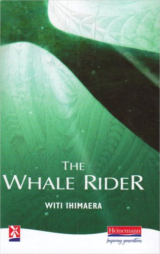 The Whale Rider N/A edition cover