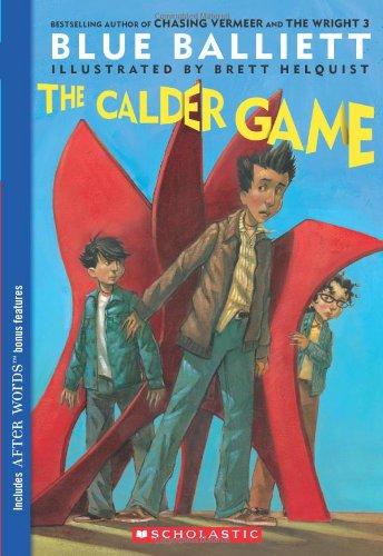 Calder Game  N/A edition cover