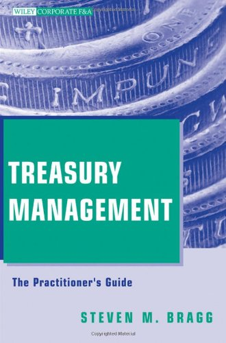Treasury Management The Practitioner's Guide  2010 (Guide (Instructor's)) 9780470497081 Front Cover