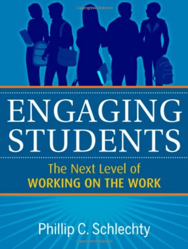 Engaging Students The Next Level of Working on the Work 2nd 2011 edition cover