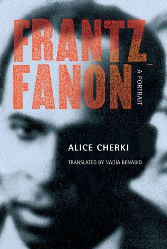 Frantz Fanon A Portrait  2006 edition cover