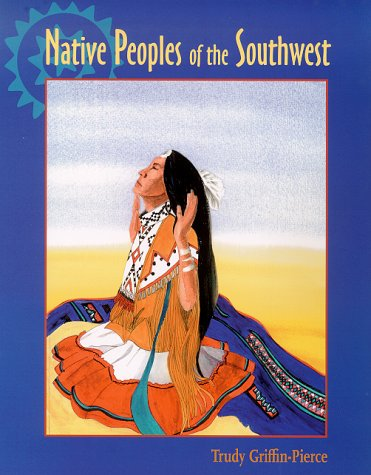 Native Peoples of the Southwest   2000 edition cover