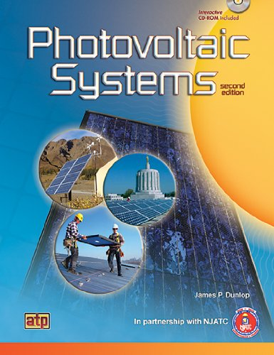 Photovoltaic Systems  2nd 2010 9780826913081 Front Cover