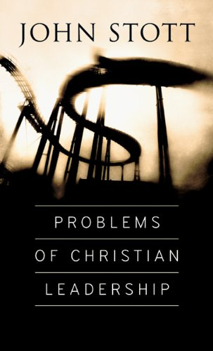 Problems of Christian Leadership   2014 edition cover