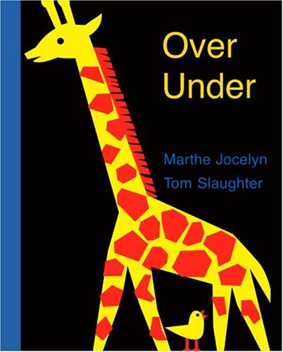 Over Under   2005 9780887767081 Front Cover