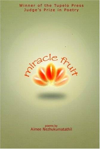 Miracle Fruit   2003 edition cover
