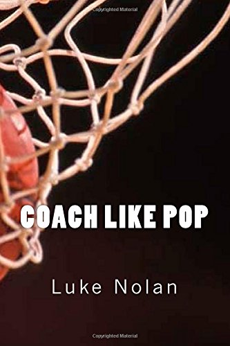 Coach Like Pop  N/A edition cover