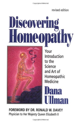 Homeopathy: Medicine for the 21st Century  2nd 1991 (Revised) 9781556431081 Front Cover