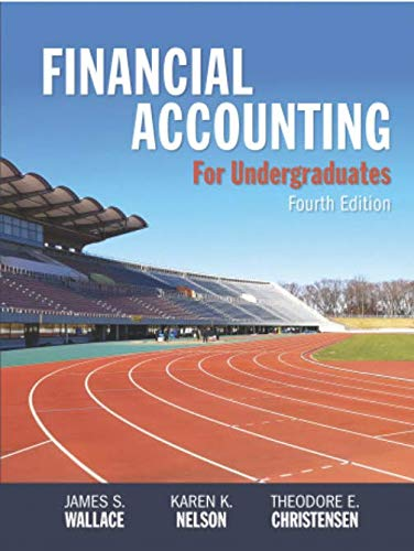 FINANCIAL ACCT.F/UNDERGRADS             N/A 9781618533081 Front Cover