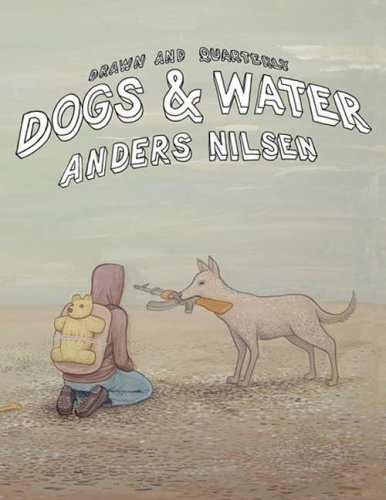 Dogs and Water   2007 edition cover