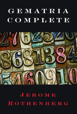 Gematria Complete  N/A 9781934851081 Front Cover