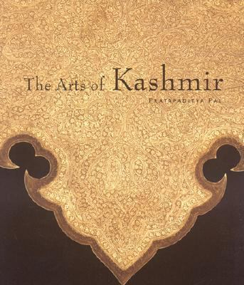 Arts of Kashmir  N/A edition cover