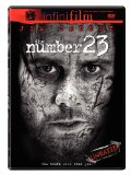 The Number 23 (Unrated Infinifilm Edition) [DVD] System.Collections.Generic.List`1[System.String] artwork