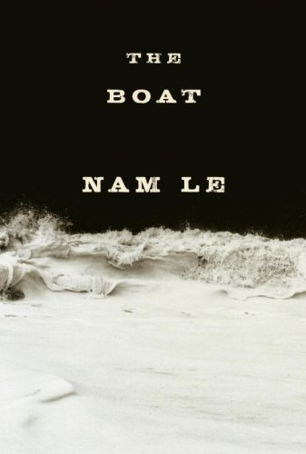Boat   2008 edition cover