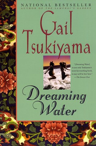 Dreaming Water   2002 (Revised) edition cover