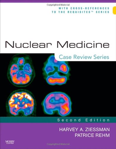Nuclear Medicine  2nd 2010 edition cover