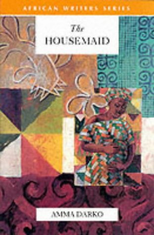 Housemaid   1998 edition cover