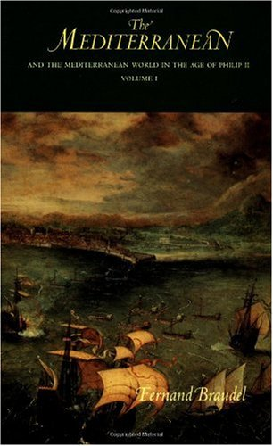 Mediterranean and the Mediterranean World in the Age of Philip II   1995 9780520203082 Front Cover