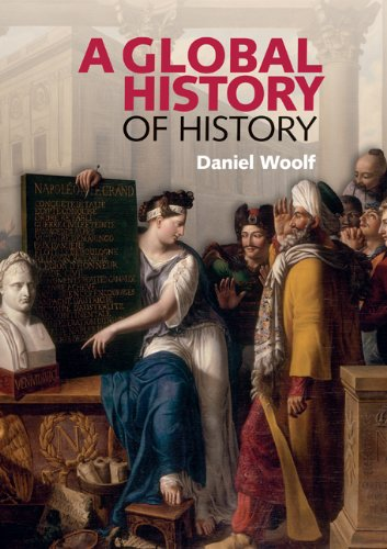 Global History of History   2011 edition cover
