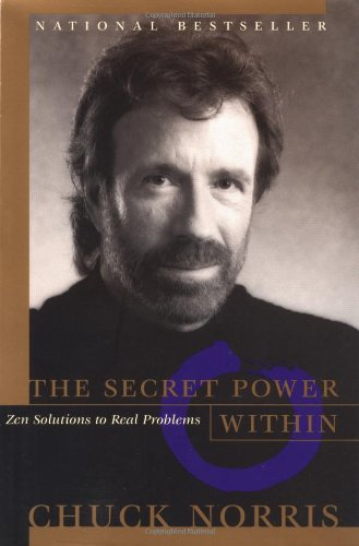 Secret Power Within  N/A edition cover