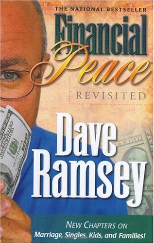 Financial Peace Revisited   2003 edition cover