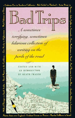 Bad Trips   1991 edition cover