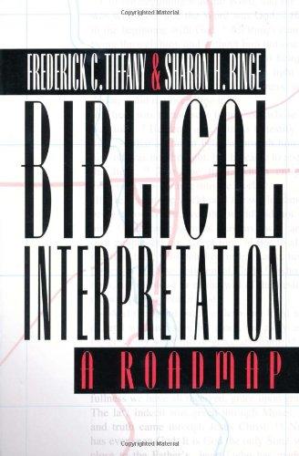 Biblical Interpretation A Road Map N/A edition cover