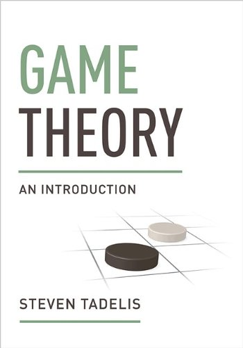 Game Theory An Introduction  2013 edition cover