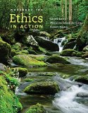 Workbook for Corey/Corey/Haynes' Ethics in Action, 3rd  3rd 2015 9781285851082 Front Cover