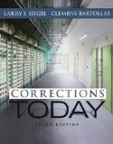 Corrections Today:   2015 edition cover