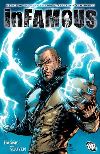 Infamous   2011 9781401233082 Front Cover
