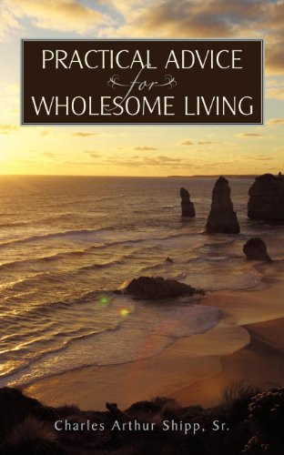 Practical Advice for Wholesome Living   2010 edition cover