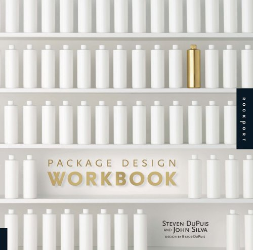 Package Design Workbook The Art and Science of Successful Packaging  2011 edition cover