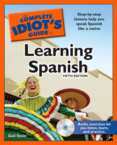 Learning Spanish  5th 2009 edition cover